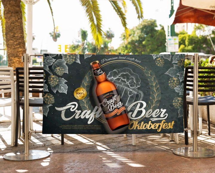craft beer oktoberfest
