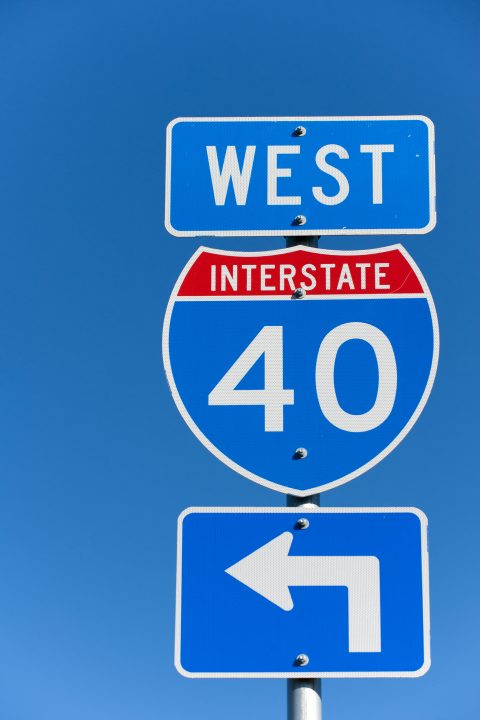 west interstate