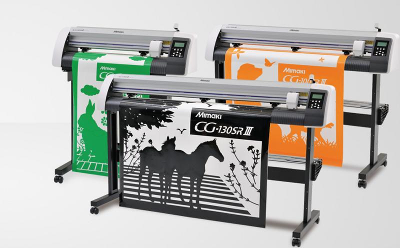 Mimaki Printer Large Format